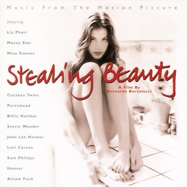 Stealing Beauty (Music From The Motion Picture) CD - CDST 1104