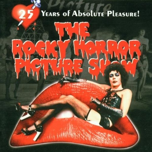 The Rocky Horror Picture Show CD - CMRCD 269