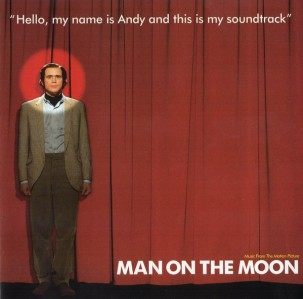 Man On The Moon (Music From Motion Picture) CD - WBCD 1957