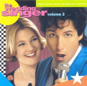 More Music From The Wedding Singer CD - WBCD 1898