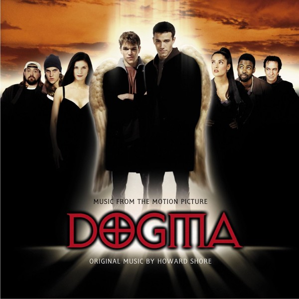 Dogma (Music From The Motion Picture) CD - WBCD 1956