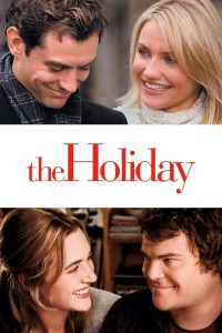 The Holiday DVD - 46104 DVDU