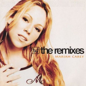 Mariah Carey - The Remixes CD - CDCOL 6706