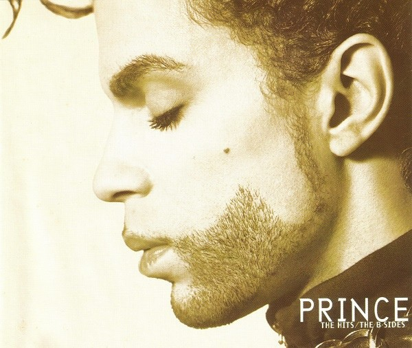 Prince - The Hits / The B-Sides CD - 9362454402