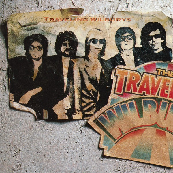 The Traveling Wilburys - Volume 1 CD - 9257962