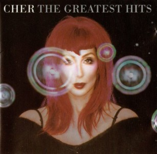 Cher - The Greatest Hits CD - WICD 5291
