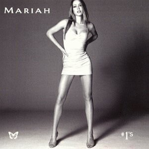 Mariah Carey - 1's All The Hits CD - CDCOL5683