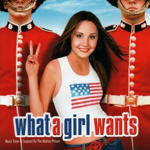 Soundtrack - What A Girl Wants CD - 5046658272