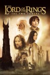 The Lord of the Rings: The Two Towers DVD - 82836 DVDW