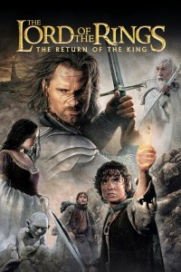The Lord of the Rings: The Return of the King DVD - 82837 DVDW