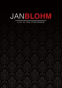 Jan Blohm - Live At The Performer DVD - VONKDVD045