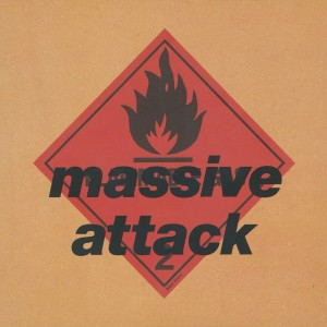 Massive Attack - Blue Lines 2012 Mix / Master (Collector's Edition) VINYL+CD+DVD - 50999 9794751