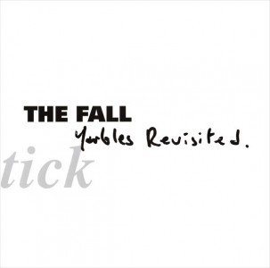 The Fall - Yarbles Revisted VINYL - BBQLP2135