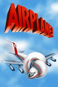 Airplane! DVD - ES 100043