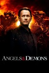 Angels & Demons DVD - 10225578