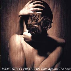 Manic Street Preachers - Gold Against The Soul CD - 4740642