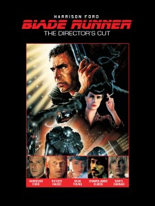 Blade Runner (Director's Cut) DVD - 12905