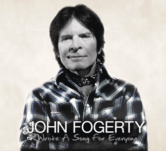 Fogerty John - Wrote a Song For Everyone VINYL - 88883711931