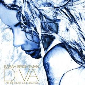 Sarah Brightman - Diva: Singles Collection CD - CDELJ 212