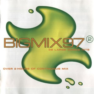 Big Mix 97 - 2 CD - VTCD172