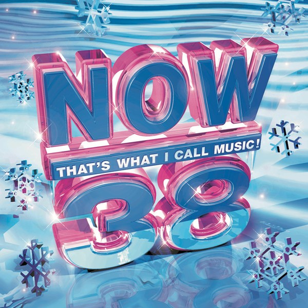 Now That's What I Call Music! 38 (UK) CD - CDNOW 38