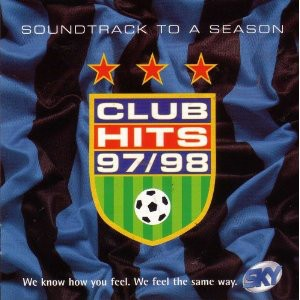 Club Hits 97/98 CD - VTDCD 167