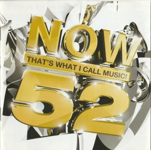 Now That's What I Call Music! 52 (UK) CD - CDNOW 52