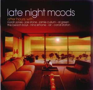 Late Night Moods CD - CDEMCJD 6172