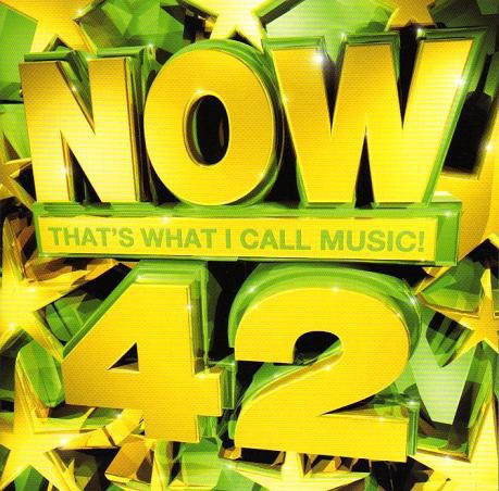 Now That's What I Call Music! 42 (UK) CD - CDNOW42