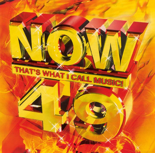 Now That's What I Call Music! 49 (UK) CD - 724353435929