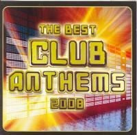 Best Club Anthems 2008 CD - CDKLASSD 070