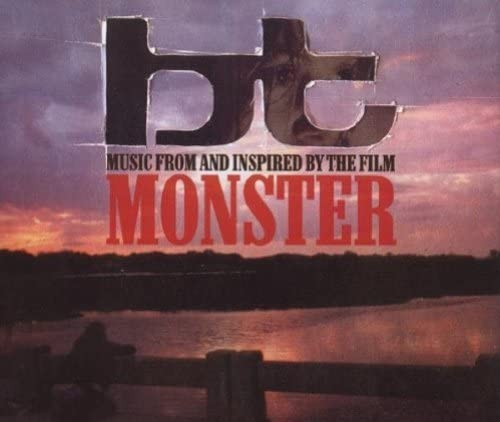 Monster (Music From and  Inspired By The Film) CD - 1112
