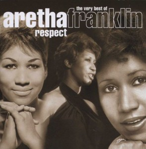 Aretha Franklin - Respect - The Very Best Of CD - CDESP 139