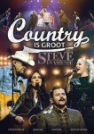 Country Is Groot 2019 Konsert DVD - DVDJUKE 83