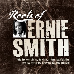 Ernie Smith - The Roots Of CD - SSCD 158