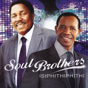 Soul Brothers - Isiphithiphithi CD - CDGMP 41065