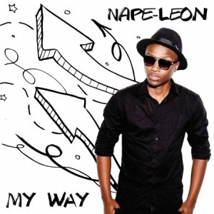 Nape-Leon - My Way CD - CDRBL 826