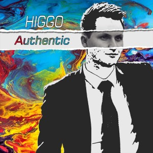 Higgo - Authentic CD - HIGGOCD 02