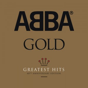 Abba - Abba Gold  (Anniversary Edition) CD - 06025 3774013