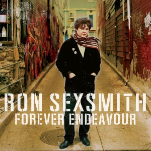 Ron Sexsmith - Forever Endeavour CD - COOKCD 577