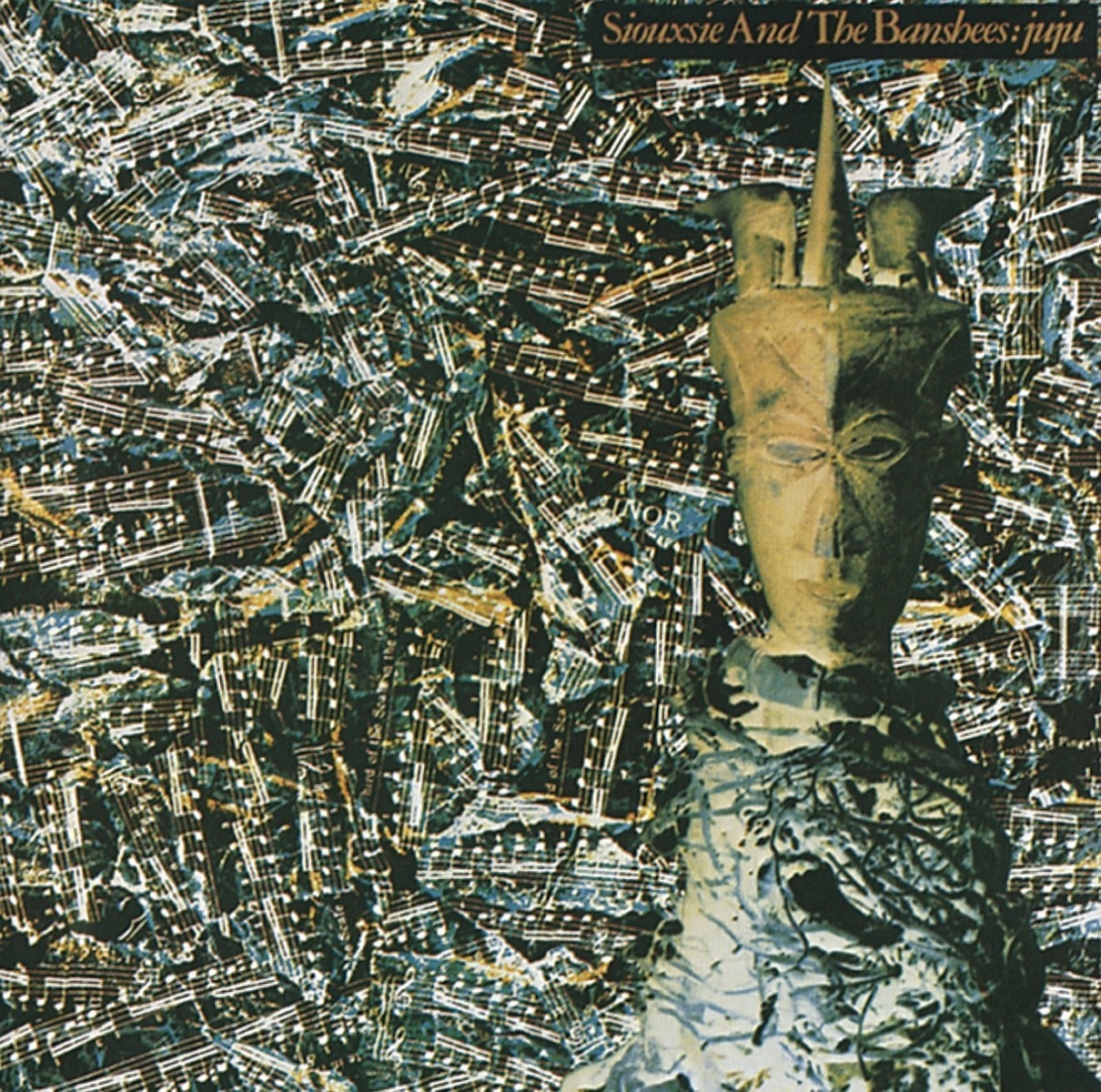 Siouxsie And The Banshees - Juju VINYL - 602557128604