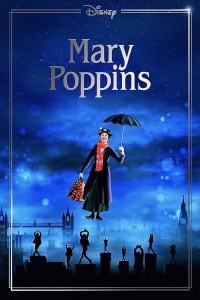 Mary Poppins (45th Anniversary Edition) DVD - 10218314