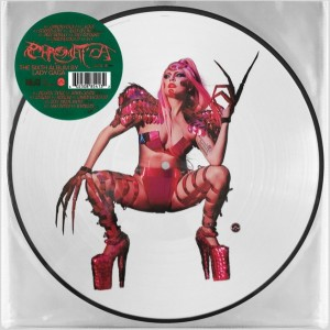 Lady Gaga - Chromatica (Picture Disc) VINYL - 060250885413