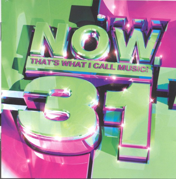 Now That's What I Call Music! 31 CD - CDNOW 31