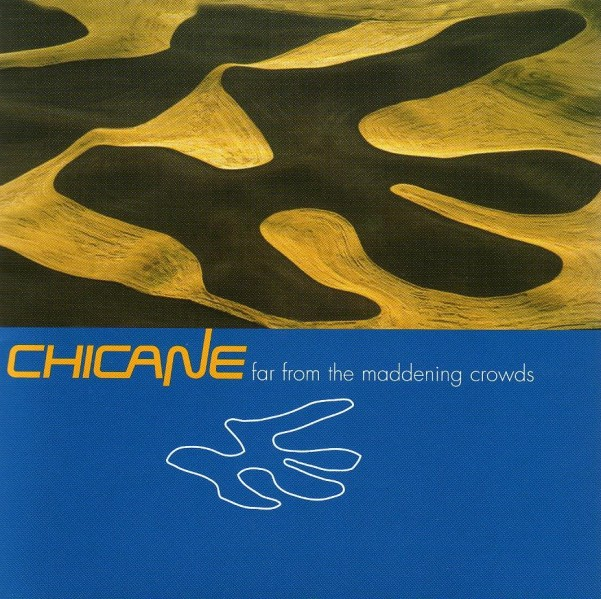 Chicane - Far From The Maddening Crowds CD - MODENACD2