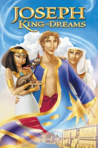 Joseph: King of Dreams DVD - 112482 DVDF