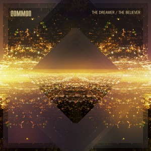 Common - The Dreamer, The Believer CD - 9362495388