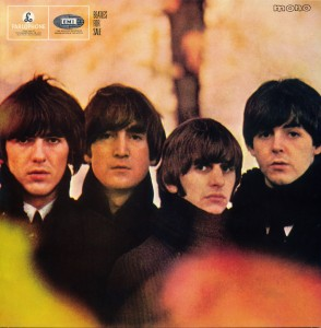 The Beatles - Beatles For Sale (Mono) VINYL - 06025 3782573