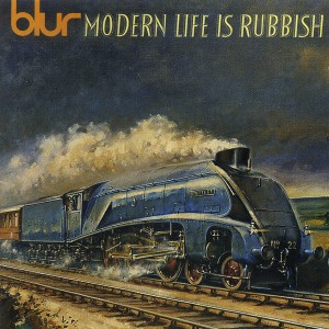 Blur - Modern Life Is Rubbish (Special Edition) CD - 50999 6448082