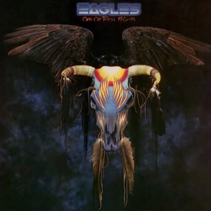 Eagles - One Of These Nights CD - 7559603292